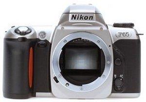 Nikon F65 (SLR) Gehäuse