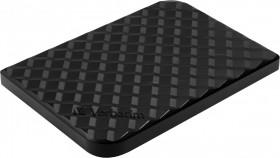 Verbatim Store 'n' Go Portable SSD 256GB, USB-C 3.0 (53249)