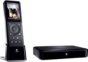 Logitech Squeezebox Duet (930-000034)