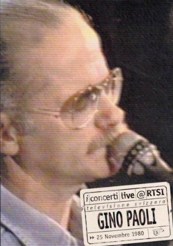 Gino Paoli - Live -- via Amazon Partnerprogramm
