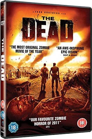 The Dead (UK) -- via Amazon Partnerprogramm