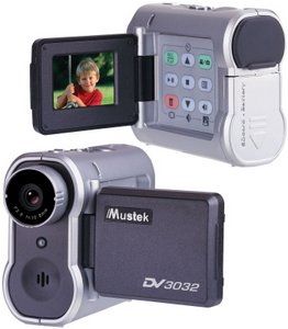 Mustek DV3032 (98-134-01010)