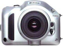 Nikon Pronea S (SLR) korpus