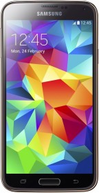 Samsung Galaxy S5 G900F 16GB gold