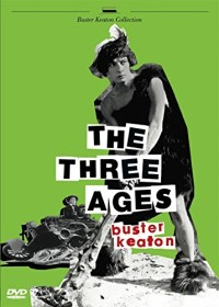 Buster Keaton - The Three Ages (DVD)