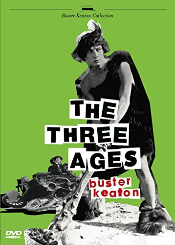 Buster Keaton - The Three Ages -- via Amazon Partnerprogramm