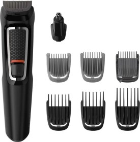 Philips MG3730/15 Series 3000 Multigroom beard trimmer