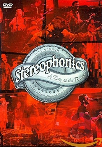 Stereophonics - Day At The Races -- via Amazon Partnerprogramm