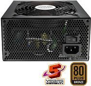 Cooler Master Real Power Pro 360W ATX 2.3 (RS-360-ASAA-D3)