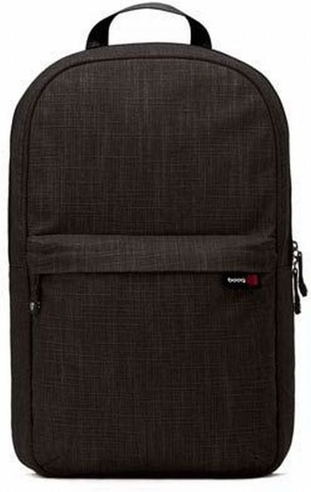 "Booq Mamba daypack 15"" backpack black (MDP-BLK)"