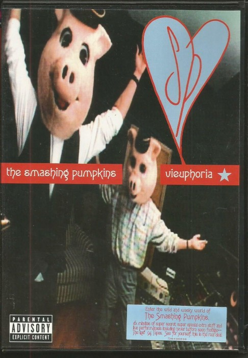 Smashing Pumpkins - Vieuphoria -- via Amazon Partnerprogramm