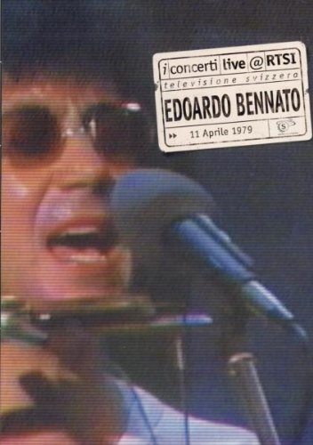 Eduardo Bennato - Live -- via Amazon Partnerprogramm