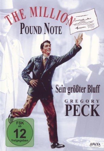 Die Million-Pound-Note -- via Amazon Partnerprogramm