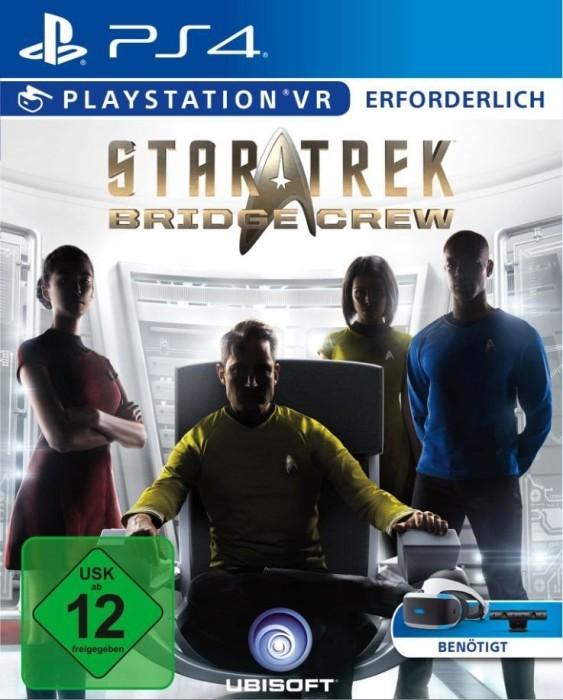 Star Trek: Bridge Crew (PSVR) (PS4)