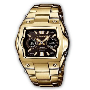 Casio G-shock Price List
