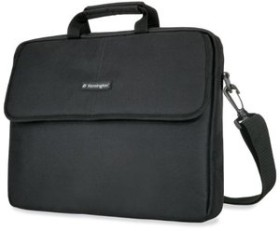"Kensington SP17 17"" carrying case black (K62567US)"