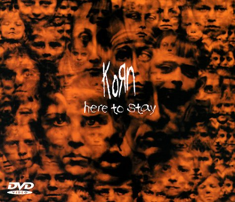 Korn - Here To Stay -- via Amazon Partnerprogramm