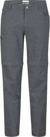 Marmot Transcend Convertible pant long grey (men)