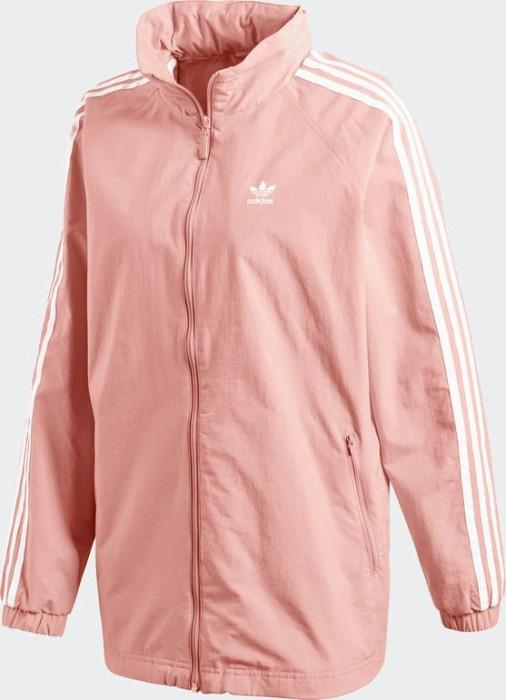 adidas Stadium Jacke tactile rose (Damen) (DH4591) ab ? 61,69