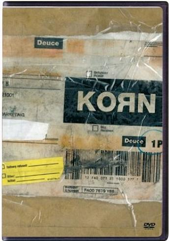 Korn - Deuce -- via Amazon Partnerprogramm