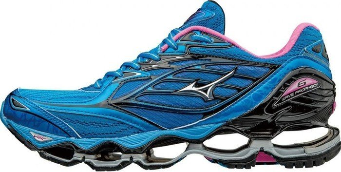 Mizuno Wave Prophecy 6 Lady - J1GD1700-03