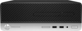 HP ProDesk 400 G6 SFF, Core i3-9100, 8GB RAM, 256GB SSD, DVD+/-RW DL (7EL88EA#ABD)