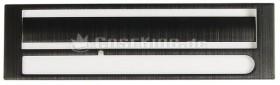 Lian Li C-20 Laufwerksblende für Mitsumi CR-480x