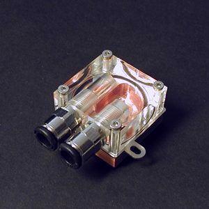 Aqua Computer Twinplex GeForce 4 chłodzenie karty graficznej