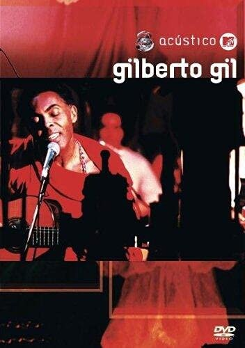 Gilberto Gil - Acoustico MTV -- via Amazon Partnerprogramm