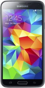 Samsung Galaxy S5 G900F 16GB with branding