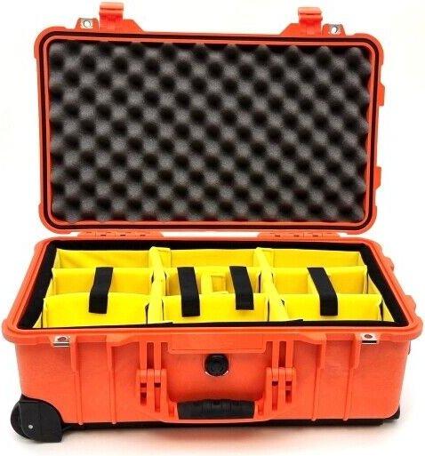 Peli Case Protector 1514 Schutzkoffer (verschiedene Farben) -- via Amazon Partnerprogramm