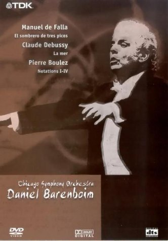 Triennale 1: Pierre Boulez -- via Amazon Partnerprogramm