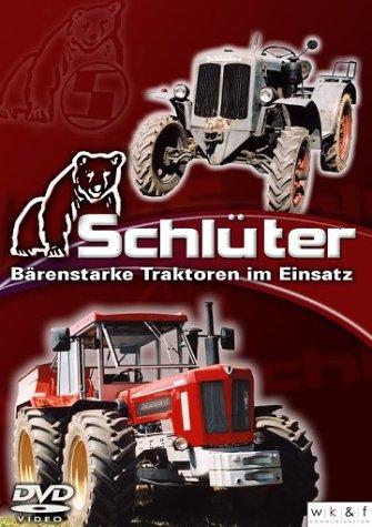 Schlüter - Bärenstarke Traktoren im Einsatz -- via Amazon Partnerprogramm