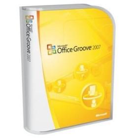 Microsoft Groove 2007 (German) (PC) (79T-01006)