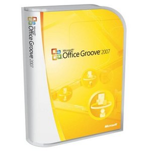 Microsoft: Groove 2007 (German) (PC) (79T-01006)