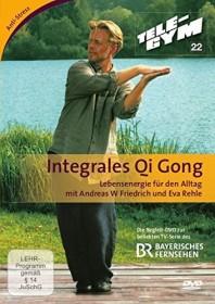 Tele-Gym: Integrales Qi Gong (DVD)