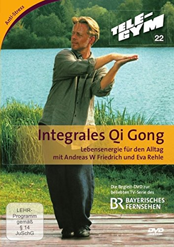 Tele-Gym: Integrales Qi Gong -- via Amazon Partnerprogramm