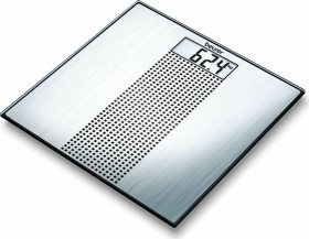 Beurer GS 36 black electronic personal scale (743.05)