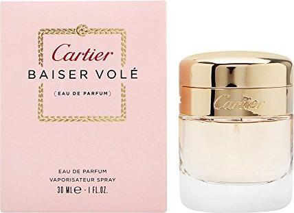 Cartier Baiser Volé Eau de Parfum 30ml -- via Amazon Partnerprogramm