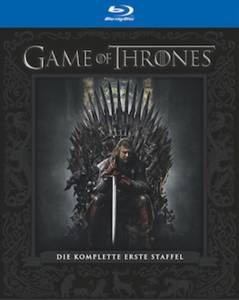 Game of Thrones Season 1 (Blu-ray)