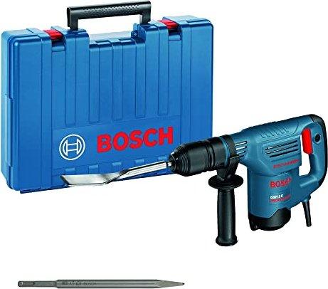 Bosch Professional GSH 3 E Elektro-Meißelhammer inkl. Koffer (0611320703) -- via Amazon Partnerprogramm