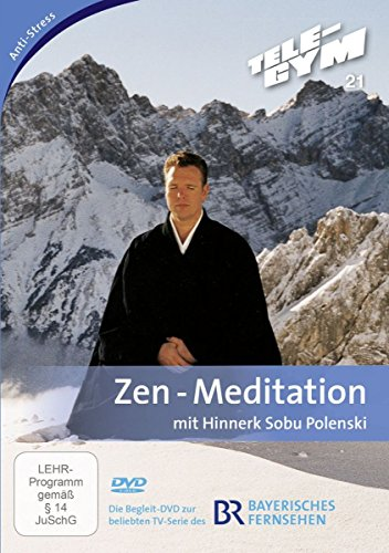 Tele-Gym: Zen-Meditation -- via Amazon Partnerprogramm