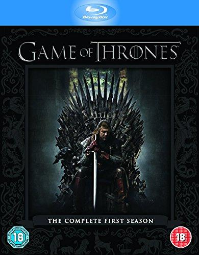 Game of Thrones Season 1 (Blu-ray) (UK) -- via Amazon Partnerprogramm