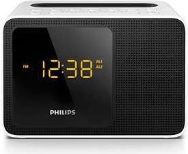 Philips AJT5300W black/white