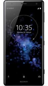 Sony Xperia XZ2 Dual-SIM schwarz