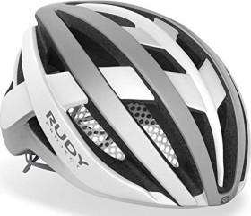 Rudy Project Venger Helm white/silver matte (HL660100)