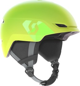 Scott Keeper 2 Helm hi viz green (Junior) (271762-6633)