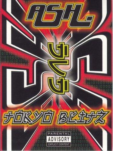 Ash - Tokyo Blitz -- via Amazon Partnerprogramm