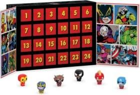 FunKo Pocket Pop! Marvel 80 years Advent Calendar 2019 (42752)