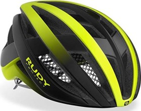 Rudy Project Venger Helm yellow fluo/black matte (HL660120)